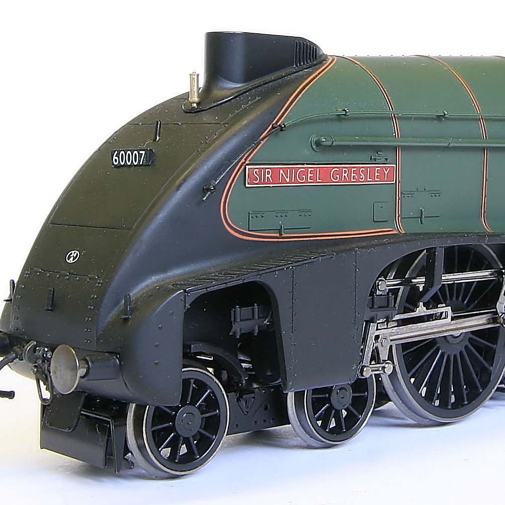 Fox Transfers specialise in model railway vinyl stickers and