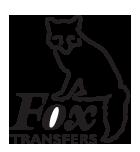 Fina Bogie Tanker Logos and Lining