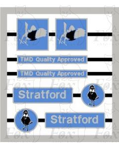 37023 Stratford, TMD Quality Approved