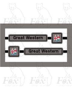 43185 Great Western (HST)