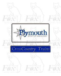 43193 Plymouth SPIRIT OF DISCOVERY - Cross Country Trains
