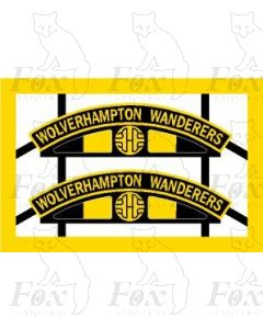 66736 WOLVERHAMPTON WANDERERS