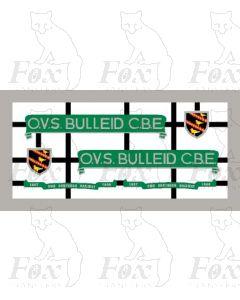 73128 OVS BULLEID CBE