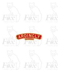 917  ARDINGLY