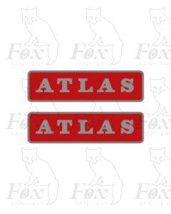 47016 ATLAS