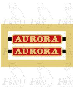 27002 AURORA