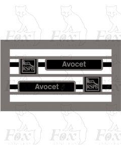 89001 Avocet