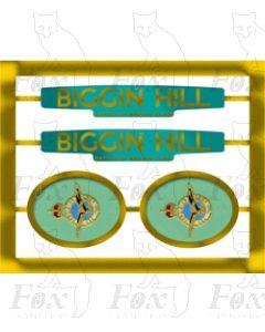 21C157 BIGGIN HILL