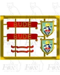 21C106 BUDE