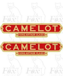 742  CAMELOT