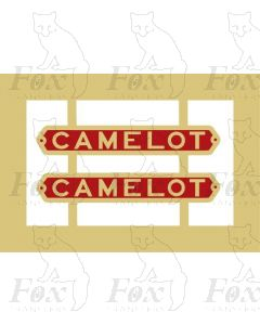 73082 CAMELOT