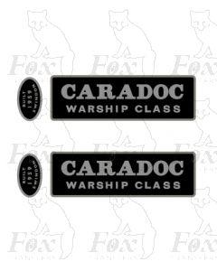 D807 CARADOC