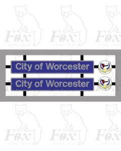 37114 City of Worcester