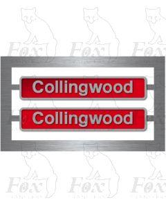 50005 Collingwood