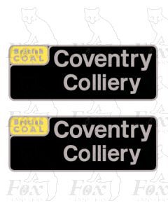 58048 Coventry Colliery