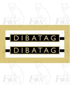 61033  DIBATAG