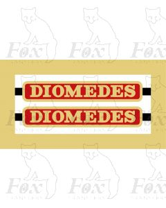 26047 DIOMEDES