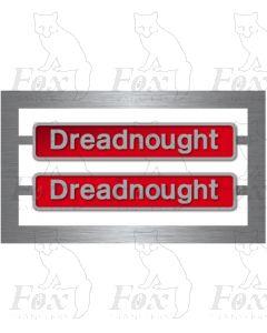 50001 Dreadnought
