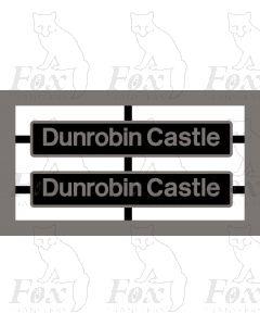 37114 Dunrobin Castle