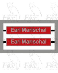 87029 Earl Marischal