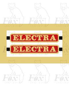 27000 ELECTRA
