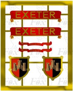 21c101 EXETER
