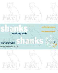 Freightliner/Shanks Add-On Pack