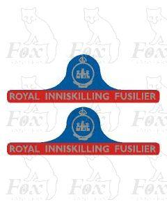 45044 ROYAL INNISKILLING FUSILIER