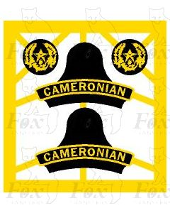 4-6-0  CAMERONIAN