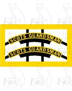 46115  SCOTS GUARDSMAN