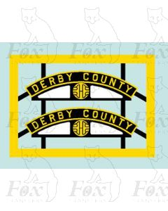 66729 - DERBY COUNTY