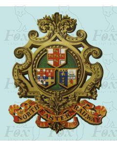 LNER Crest