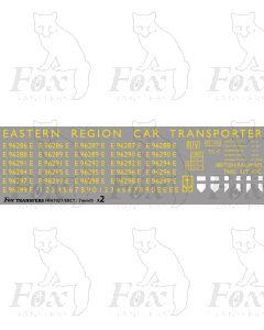 EASTERN REGION CAR TRANSPORTER