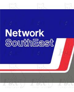 NSE Network SouthEast - STICKER