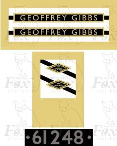 61248  GEOFFREY GIBBS