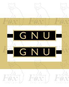 1018  GNU