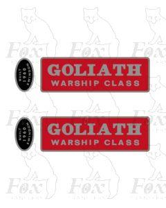 D819 GOLIATH