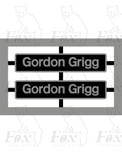 37418 Gordon Grigg