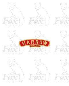 919  HARROW
