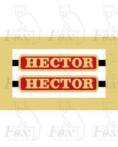 26048 HECTOR