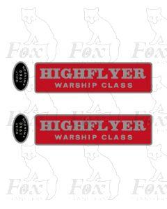 D824 HIGHFLYER