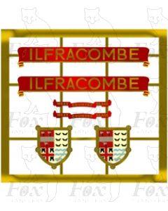 21C117 ILFRACOMBE
