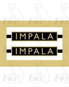1002  IMPALA