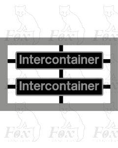 90131 Intercontainer