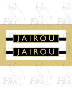 1037  JAIROU