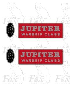 D826 JUPITER