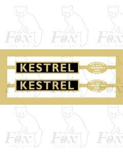 60130  KESTREL
