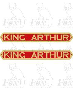 453 KING ARTHUR