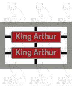 87010 King Arthur