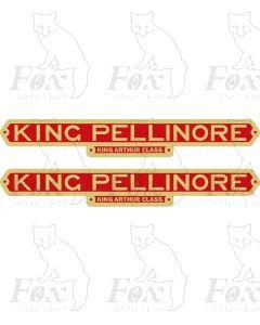 738  KING PELLINORE